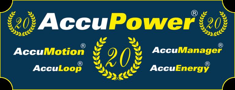 20 Jahre Accupower