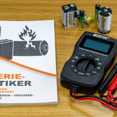 AccuPower im neuen Batterie-Praktiker