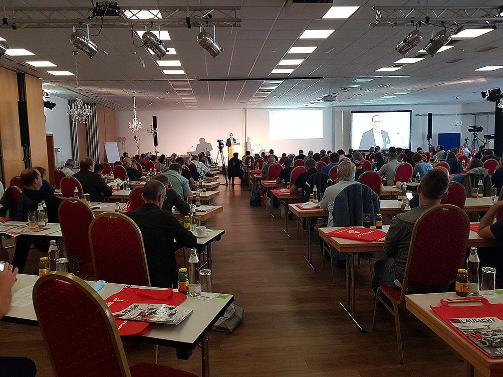 BFA Brandschutzforum Austria Accupower