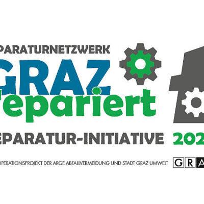 "Mitgliedschaft bei ""Graz repariert"""