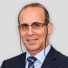 Ing. Issam Al-Abassy