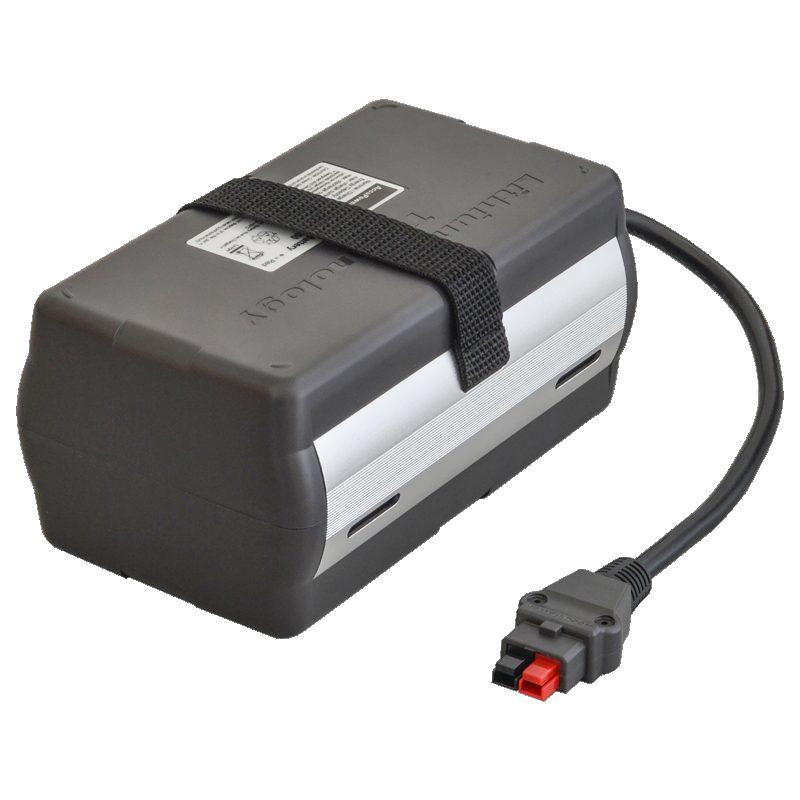 AccuPower Lithium Akku 4S7P 14,4V 15,4Ah 222Wh
