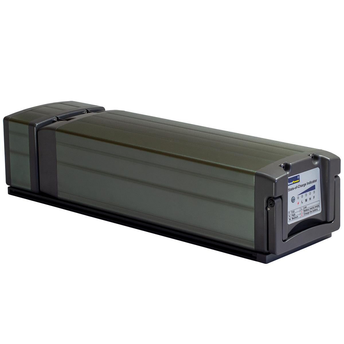 AccuPower Lithium Akku 10S9P 36V 26,1Ah 939,6Wh