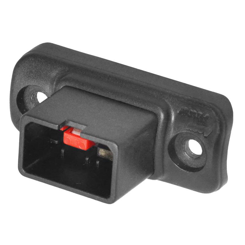 AccuPower APCH-2FMPI Steckverbinder für Powerpole Stecker PP 15/30/45