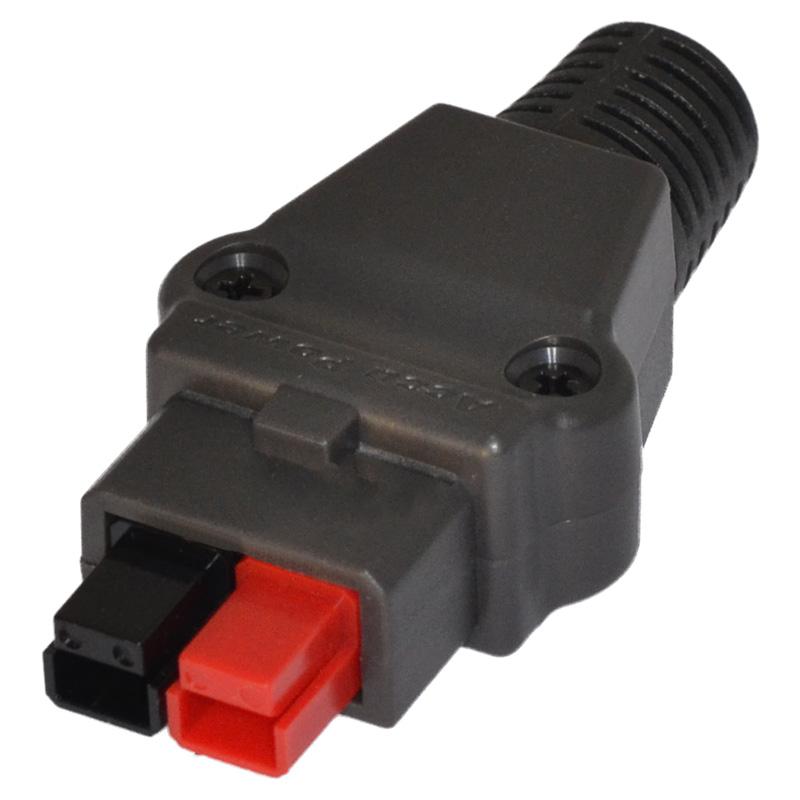 AccuPower APCH-2MC08 Steckverbinder für Powerpole Stecker PP 15/30/45